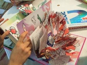 7才女の子プレゼント本