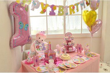 7歳の誕生日プレゼント