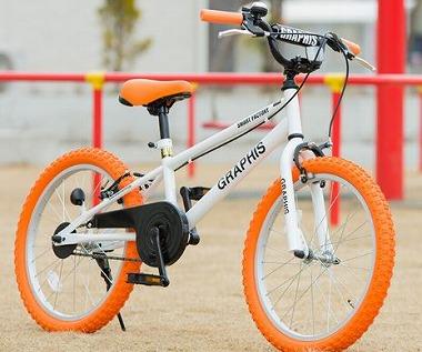 スポーティー自転車