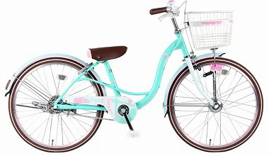 モード自転車プレゼント