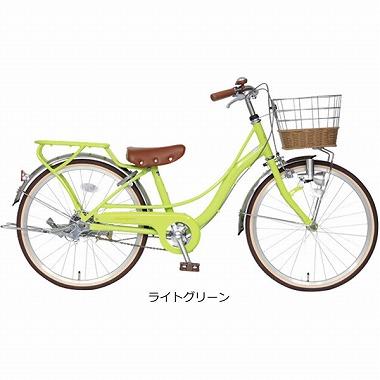 女の子自転車小学生