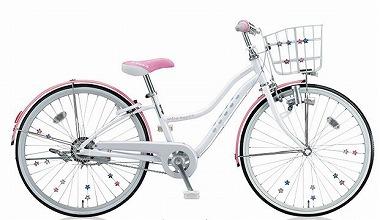 自転車プレゼント