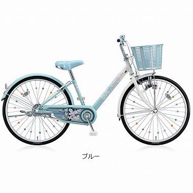 自転車小学生女の子人気