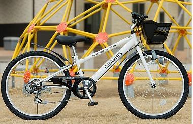 20インチ自転車プレゼント