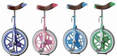 ブリジストン一輪車