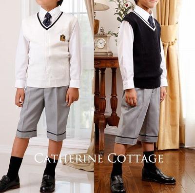 七五三兄弟男の子服装